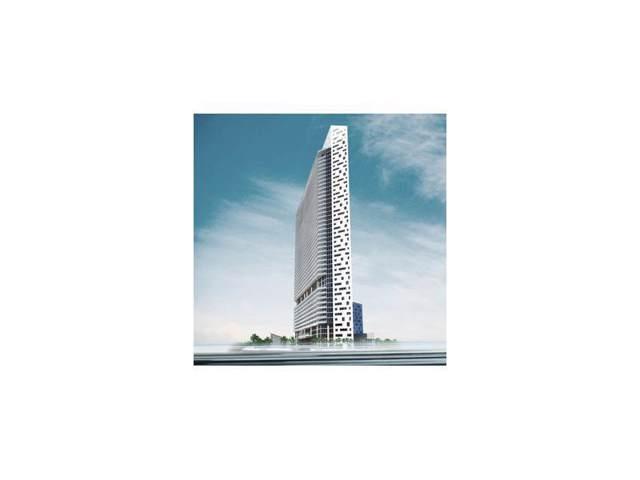1300 Brickell Bay Dr #1711, Miami, FL 33131 (MLS #A2092533) :: Berkshire Hathaway HomeServices EWM Realty