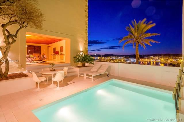 8 Santa Maria- Ibiza, Dalt Villa, Ibiza- Spain, OT 07800 (MLS #A2181528) :: Berkshire Hathaway HomeServices EWM Realty