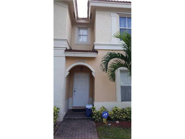 3194 SW 128th Ter #143, Miramar, FL 33027 (MLS #A10063662) :: Green Realty Properties