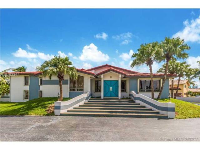 10399 NW 133rd St, Hialeah Gardens, FL 33018 (MLS #A10153341) :: Green Realty Properties