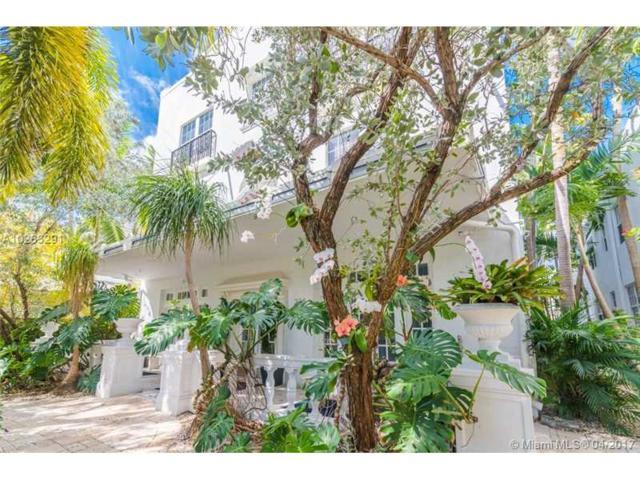 334 Euclid Ave #304, Miami Beach, FL 33139 (MLS #A10263291) :: The Teri Arbogast Team at Keller Williams Partners SW