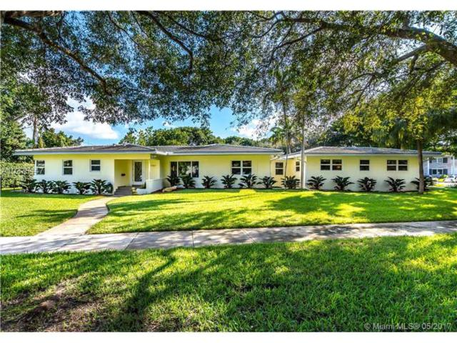 9707 NE 5th Ave Rd, Miami Shores, FL 33138 (MLS #A10275447) :: Green Realty Properties