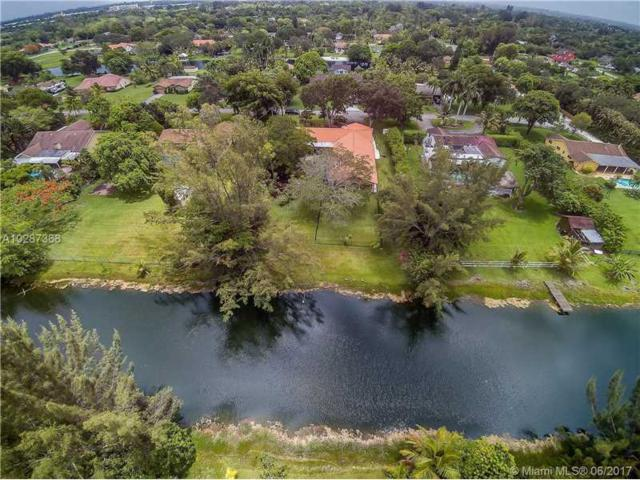 5101 SW 168th Ave, Southwest Ranches, FL 33331 (MLS #A10287368) :: The Teri Arbogast Team at Keller Williams Partners SW