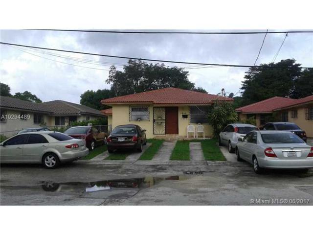 2840 SW 35th Ave, Miami, FL 33133 (MLS #A10294489) :: Christopher Tello PA