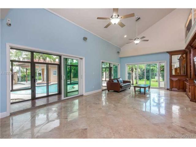 10160 SW 1st Ct, Plantation, FL 33324 (MLS #A10296821) :: Green Realty Properties