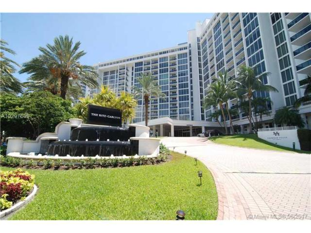 10275 Collins Ave #829, Bal Harbour, FL 33154 (MLS #A10297609) :: Christopher Tello PA