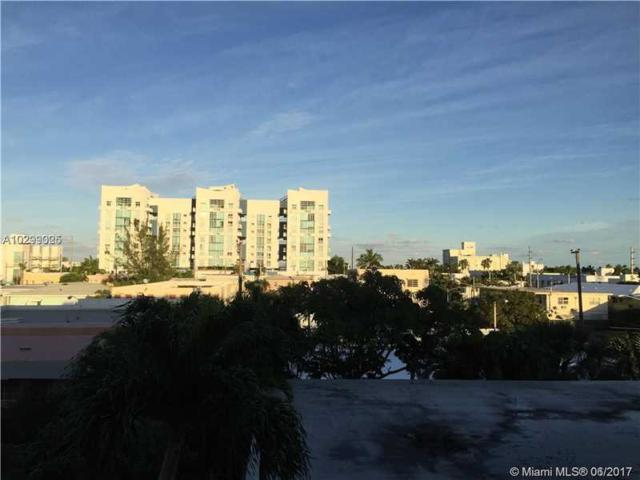 7601 E Byron 4B, Miami Beach, FL 33141 (MLS #A10299025) :: The Teri Arbogast Team at Keller Williams Partners SW