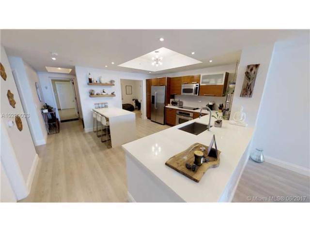 3330 NE 190th St #511, Aventura, FL 33180 (MLS #A10299033) :: RE/MAX Presidential Real Estate Group