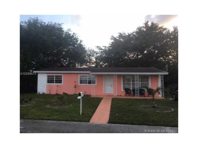 17210 NW 24th Ave, Miami Gardens, FL 33056 (MLS #A10299674) :: RE/MAX Presidential Real Estate Group