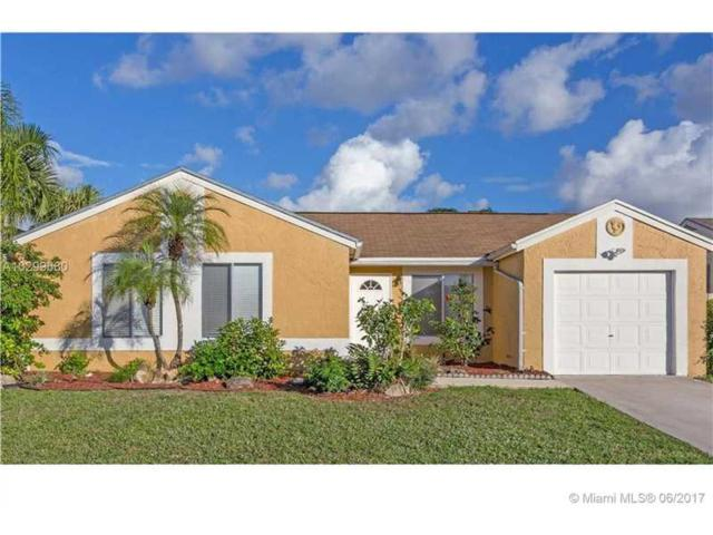 18746 Shauna Manor Dr, Boca Raton, FL 33496 (MLS #A10299680) :: RE/MAX Presidential Real Estate Group