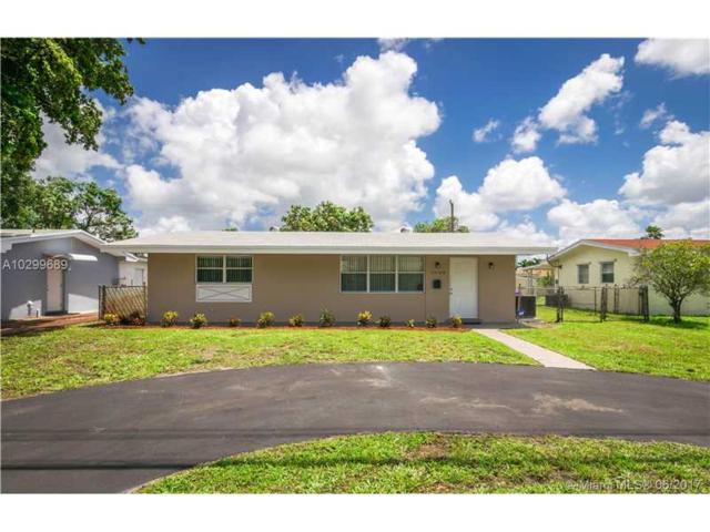 7680 Taft St, Pembroke Pines, FL 33024 (MLS #A10299689) :: The Chenore Real Estate Group