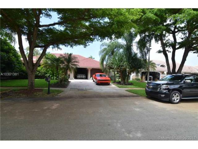 1380 S Parkside Cir S, Boca Raton, FL 33486 (MLS #A10301381) :: RE/MAX Advisors