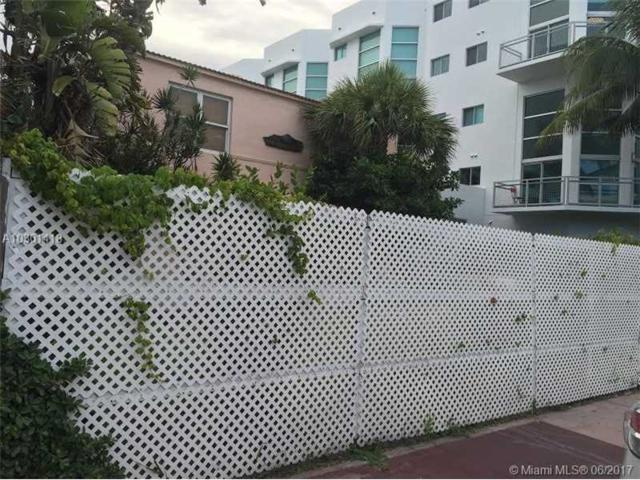 7710 Collins Ave, Miami Beach, FL 33141 (MLS #A10301418) :: Nick Quay Real Estate Group