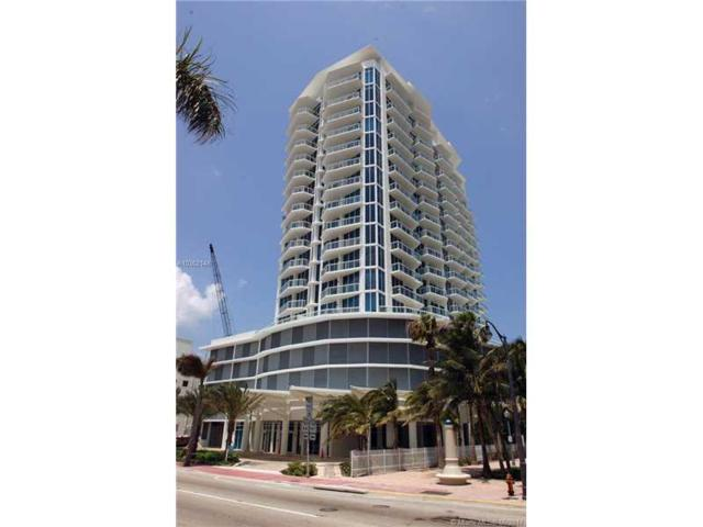 6515 Collins Ave #1608, Miami Beach, FL 33141 (MLS #A10302148) :: Christopher Tello PA