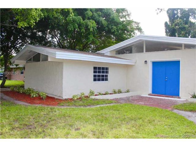 13401 NW 26th Ct, Miami, FL 33167 (MLS #A10302157) :: Christopher Tello PA