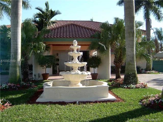 13820 SW 28th St, Miami, FL 33175 (MLS #A10302169) :: Christopher Tello PA