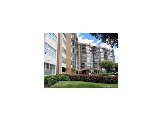 1300 Saint Charles Pl #607, Pembroke Pines, FL 33026 (MLS #A10313783) :: Castelli Real Estate Services