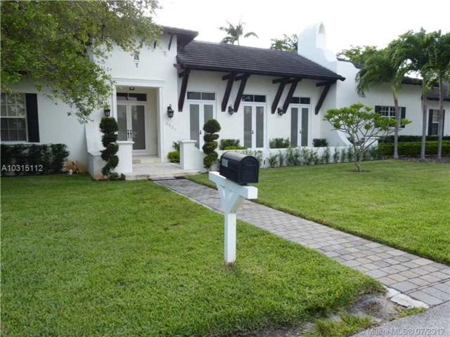 Miami, FL 33143 :: Green Realty Properties