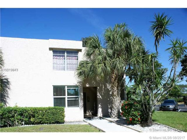 9400 Live Oak Pl #101, Davie, FL 33324 (MLS #A10319973) :: RE/MAX Presidential Real Estate Group