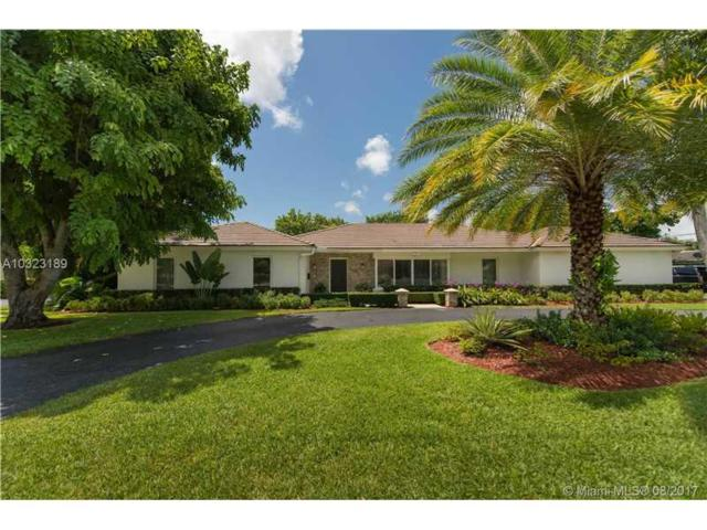 7400 SW 109 Terr, Pinecrest, FL 33156 (MLS #A10323189) :: The Riley Smith Group