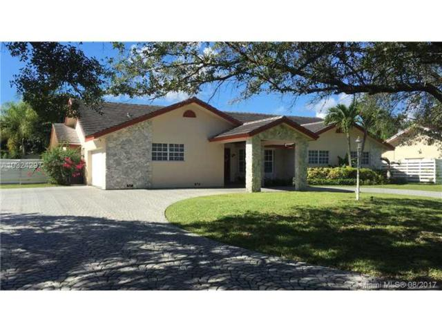 Miami, FL 33196 :: RE/MAX Presidential Real Estate Group
