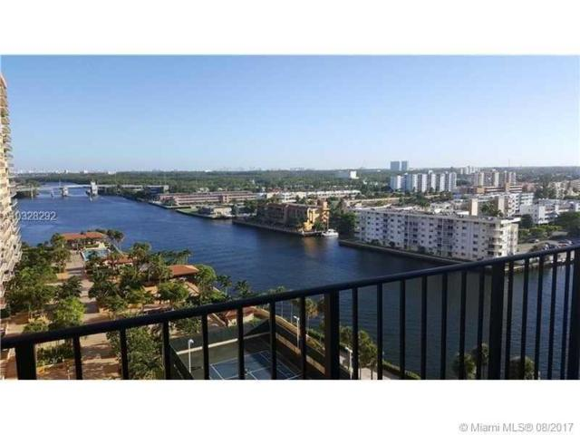 301 174th St #1507, Sunny Isles Beach, FL 33160 (MLS #A10328292) :: RE/MAX Presidential Real Estate Group