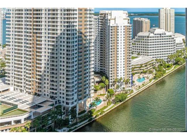 475 Brickell Av #2711, Miami, FL 33131 (MLS #A10330441) :: The Riley Smith Group