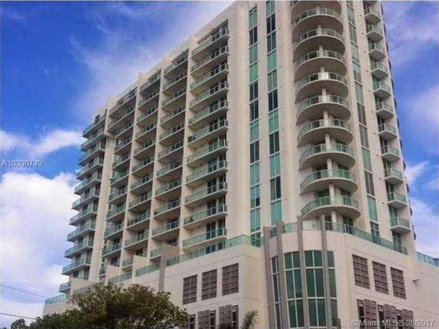 2525 SW 3rd Ave #807, Miami, FL 33129 (MLS #A10330749) :: The Riley Smith Group