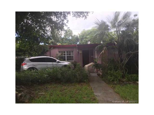 1290 W 63rd St, Hialeah, FL 33012 (MLS #A10330753) :: The Riley Smith Group