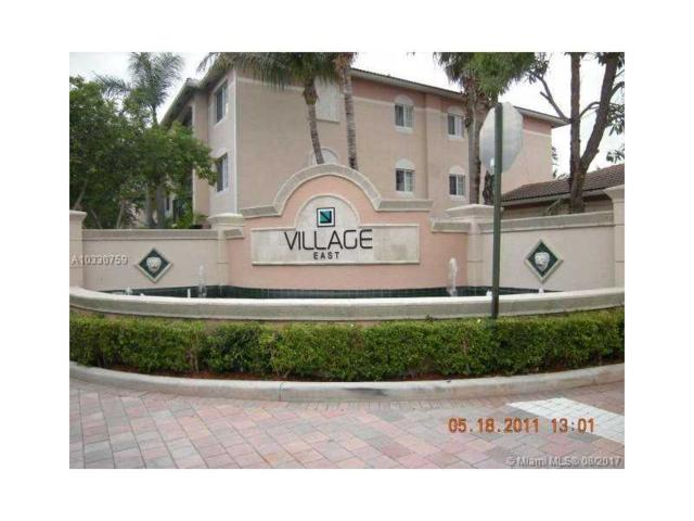 2015 SE 10th Ave #109, Fort Lauderdale, FL 33316 (MLS #A10330759) :: The Riley Smith Group