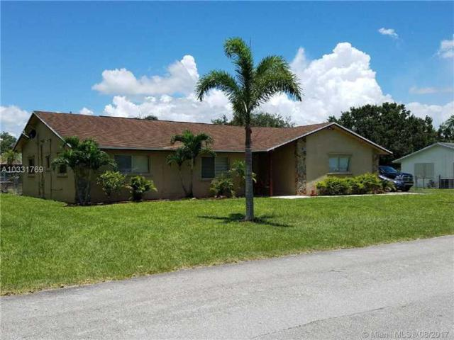 Homestead, FL 33031 :: The Chenore Real Estate Group