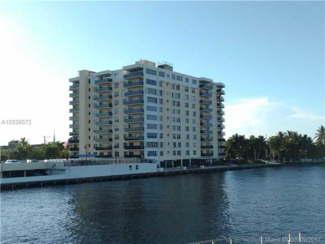 5100 Dupont Blvd 3I, Fort Lauderdale, FL 33308 (MLS #A10338572) :: Green Realty Properties