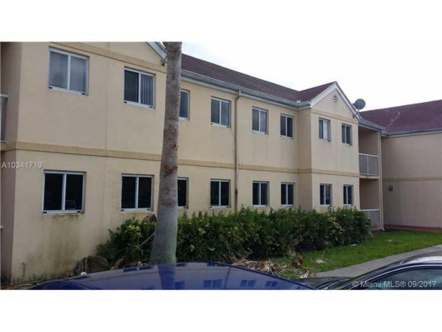 13820 SW 112th St #108, Miami, FL 33186 (MLS #A10341719) :: Green Realty Properties