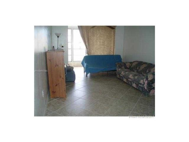 8880 Sunrise Lakes Blvd #205, Sunrise, FL 33322 (MLS #A10341793) :: Green Realty Properties