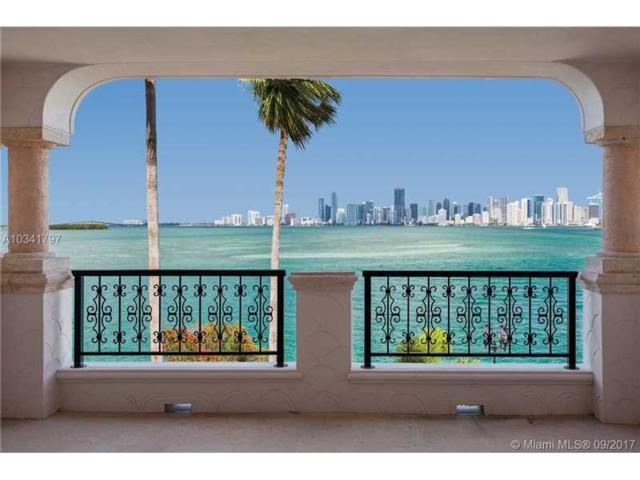 5235 Fisher Island Dr #5235, Miami Beach, FL 33109 (MLS #A10341797) :: Stanley Rosen Group