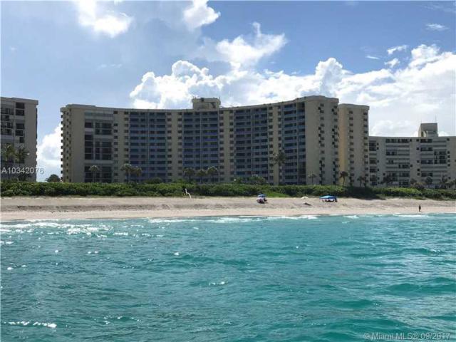 200 Ocean Trail Way #102, Jupiter, FL 33477 (MLS #A10342076) :: Stanley Rosen Group