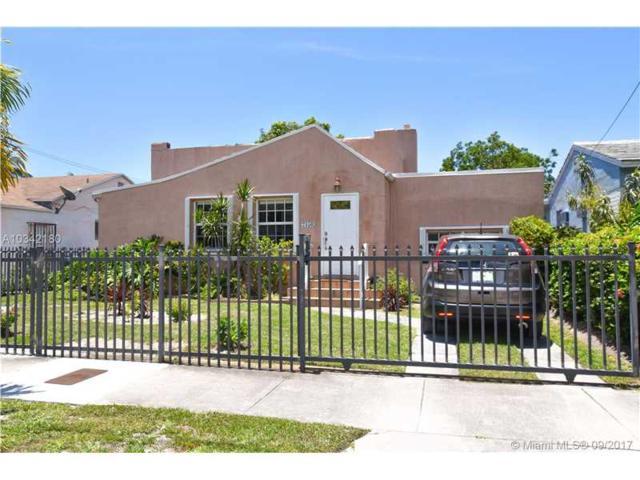2350 SW 18 St, Miami, FL 33145 (MLS #A10342180) :: Stanley Rosen Group