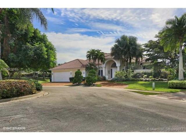 2711 Cypress Mnr, Weston, FL 33332 (MLS #A10342246) :: Stanley Rosen Group