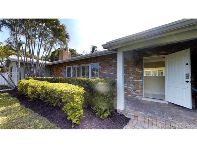 1930 NE 55th St, Fort Lauderdale, FL 33308 (MLS #A10343078) :: Green Realty Properties