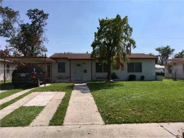 16233 NE 9th Pl, North Miami Beach, FL 33162 (MLS #A10343141) :: Castelli Real Estate Services