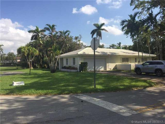4221 Alhambra Cir, Coral Gables, FL 33146 (MLS #A10343170) :: Green Realty Properties