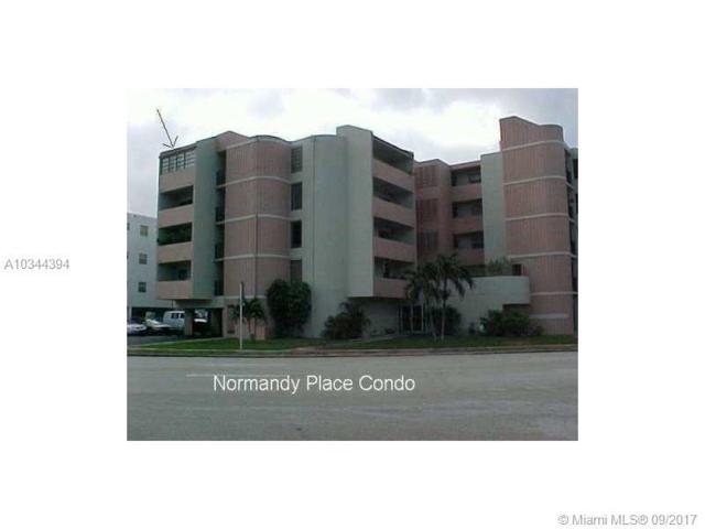 2000 Biarritz Dr #503, Miami Beach, FL 33141 (MLS #A10344394) :: The Riley Smith Group
