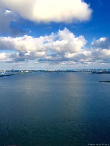 600 NE 27th St Lph3, Miami, FL 33137 (MLS #A10630098) :: Patty Accorto Team