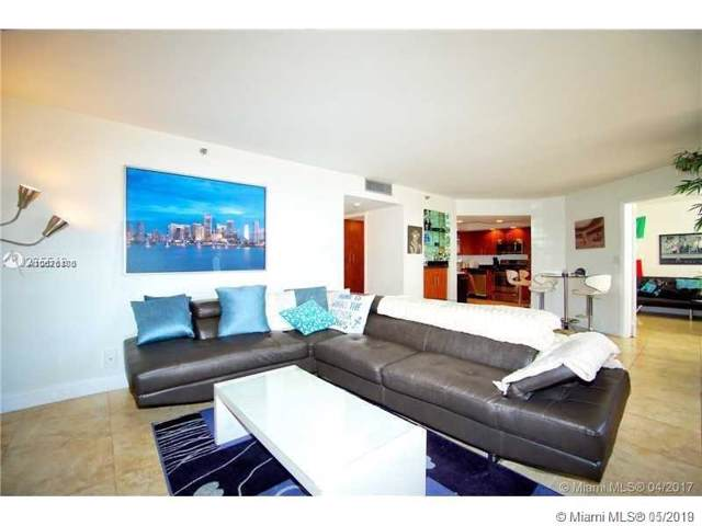 300 Three Islands Blvd #510, Hallandale, FL 33009 (MLS #A10676100) :: RE/MAX Presidential Real Estate Group