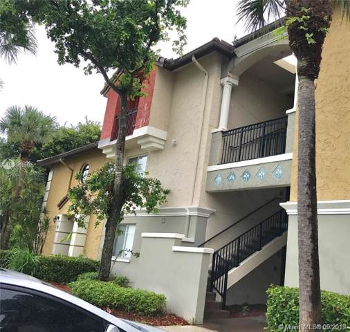 4625 NW 99th Ave 105-8, Doral, FL 33178 (MLS #A10738750) :: ONE Sotheby's International Realty