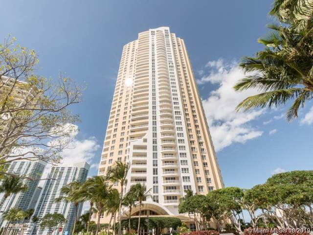 848 Brickell Key Dr #3803, Miami, FL 33131 (MLS #A10739950) :: Grove Properties