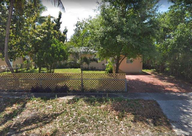 86 NE 170th St, North Miami Beach, FL 33162 (MLS #A10741004) :: Green Realty Properties