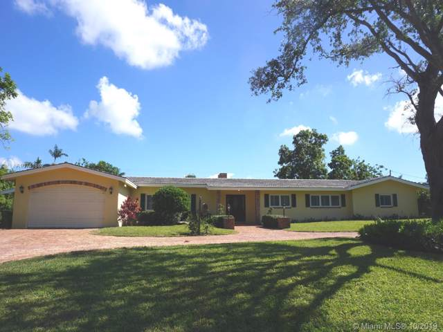 12801 SW 64th Ct, Pinecrest, FL 33156 (MLS #A10741862) :: RE/MAX Presidential Real Estate Group