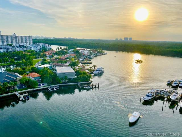 330 Sunny Isles Blvd 5-1402, Sunny Isles Beach, FL 33160 (MLS #A10742716) :: The Riley Smith Group