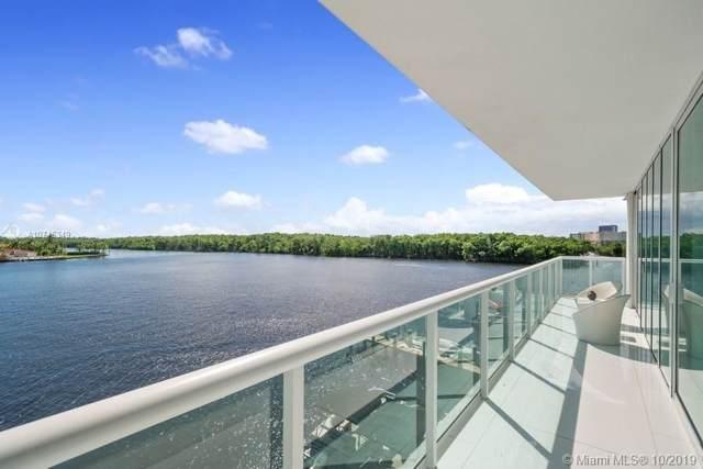 400 Sunny Isles Blvd #301, Sunny Isles Beach, FL 33160 (MLS #A10745349) :: Patty Accorto Team
